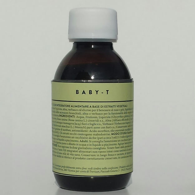 Baby T- 250ml