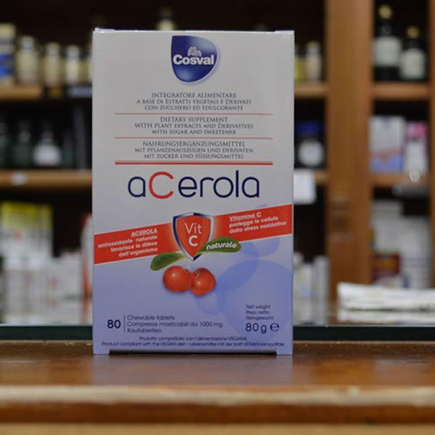 Acerola Vitamina C