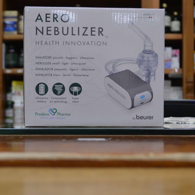Aero Nebulizer Prodeco