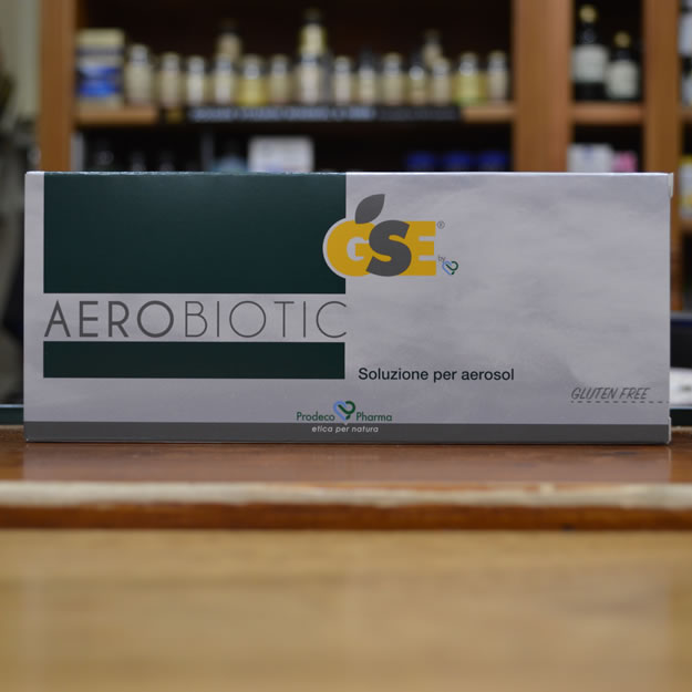 GSE Aerobiotic Adulti