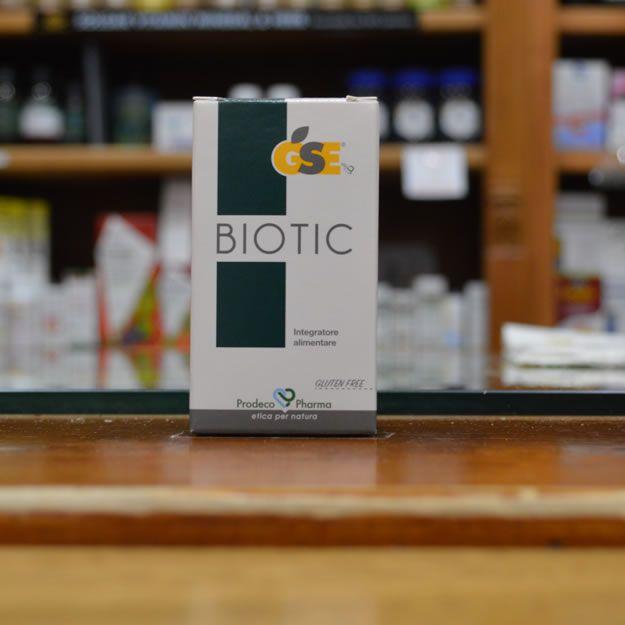 GSE Biotic