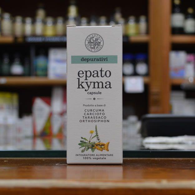 Epato Kyma