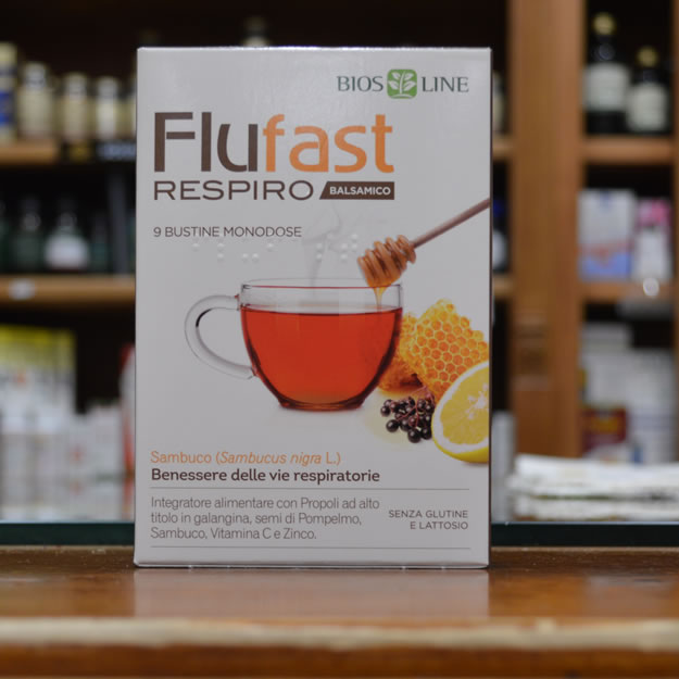Flufast Respiro Balsamica