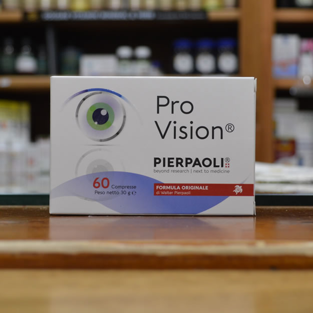 Pro Vision Pierpaoli