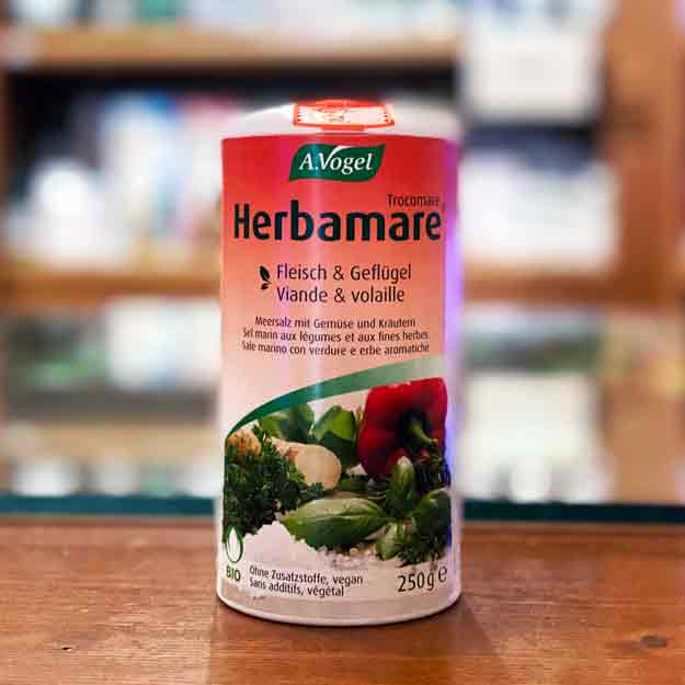 Herbamare Miscela Di Erbe E Verdure Bio