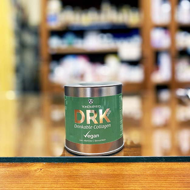 DRK Collagene Vegan Polvere