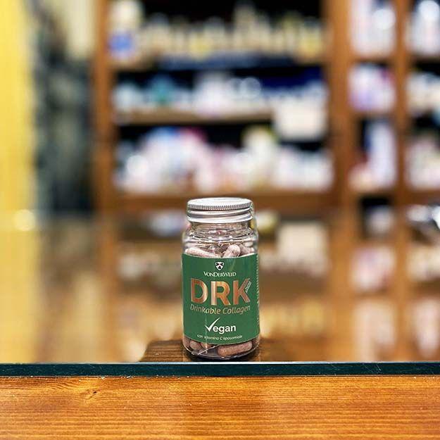 DRK Collagene Vegan Capsule