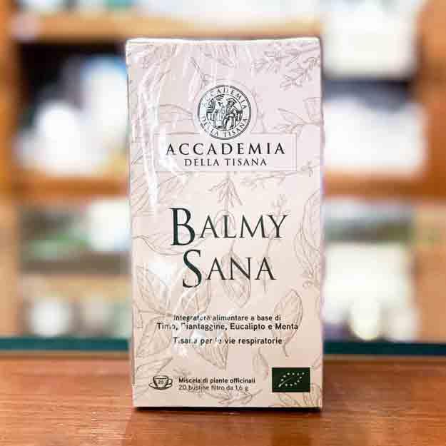 Balmy Sana