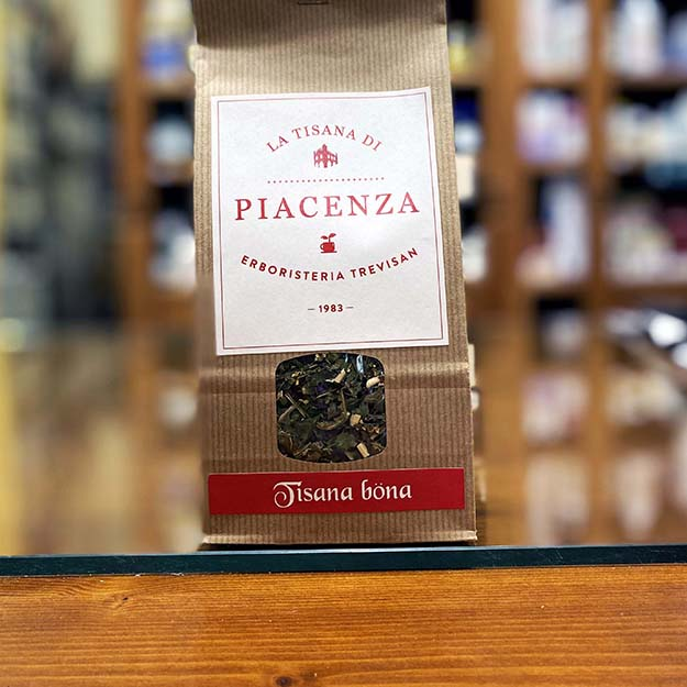 Tisana Di Piacenza